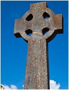 cruz celta tarot